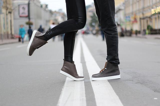 italské boty