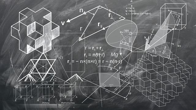 geometrie s matematikou