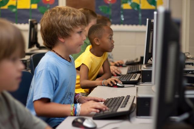 Děti v kyberprostoru