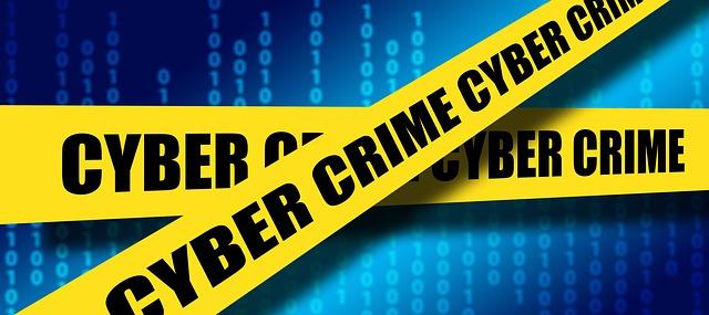 Zločin na síti