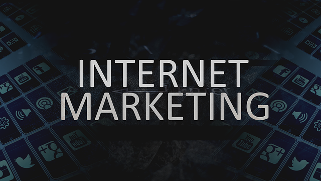 Text internet marketing