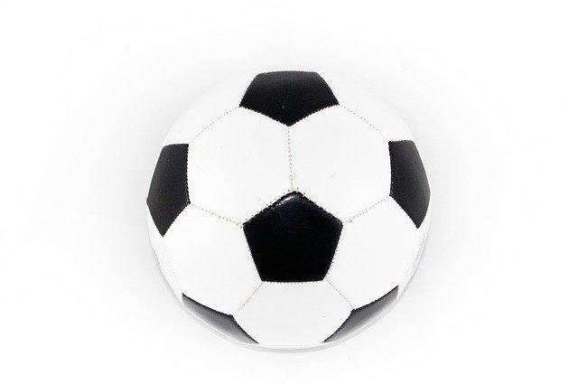 obrázek fotbalového míče